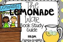 Classroom - Lemonade War