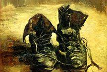 Vincent van Gogh / by Bonnie Sugg