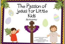 katechezy dla dzieci