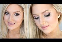 Wedding make up / Bridal make up inspiration