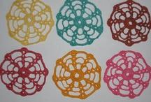 Crochet / It's a addiction. A beautiful one.