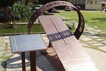 sundial - napóra
