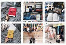 Music & Books