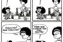 mafalda / by camilla