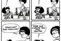 Mafaldinha