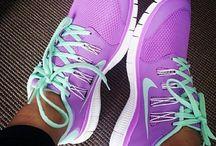 Futó cipők