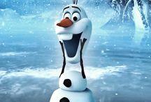 Olaf ❆