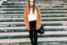 Outfit longer legs