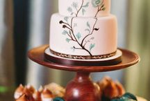 For the Sweet Tooth / Bake me a cake and make it pretty! / by Rebecca Rothfuss