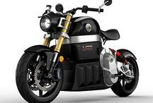 Sora Electric Super Bike