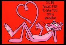 Saint Valentine's Retro Geek