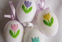 húsvét ötlet
