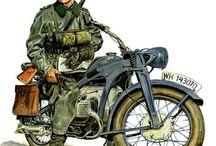 UNIFORMI WW2