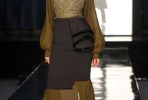 Project Runway Favorites / by Becca Wilder