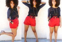My Style / by Julia Nunez
