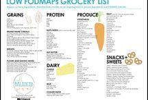 Fodmap Diet / by Lindsay Boone