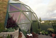Architecture Eco / by Laara Copley-Smith Garden Design