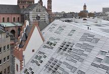 Markthäuser 11-13, Mainz