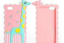 cute phone cases♡