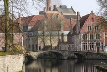 Beguiling Belgium