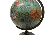 Decoupage changes everything! / by Linda Moore