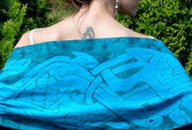 Sarongs & Scarves