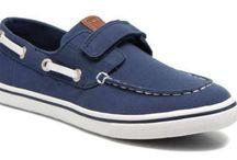 zapatos niño versatil
