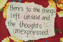 Imagine, Inspired