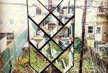 geodes / by Kim Lee