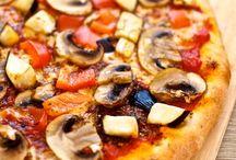 Recetas de cocina / Lo mejor de la comida mediterranea