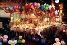 30th birthday ideas / by Kristy QP