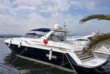 1991 Sunseeker Renegade 60 'JOLLY ROGER I' for sale