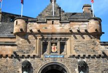 Edinburgh / Fun things to see and do in Edinburgh with kids. / by Travel for Kids