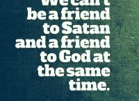 Christian Living Quotes