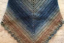 Cowls to crochet