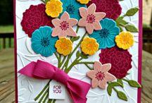 Beautiful bouquet SU