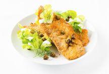 Stevan Pauls Schnelle Teller auf Effilee / Stevan Pauls Schnelle Teller sind einfache Gerichte für einen oder zwei. Erschienen in #Effilee, hier versammelt ab Heft 30