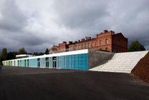 NRT Architects / Modern architecture Design