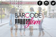 Barcode Glam Insider / Get the Inside scoop of everything fashion from your girls here at BG!