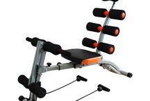 Sixpack Gym - Fitnessgerät