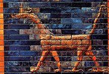 2. Tétel - egyiptom, mezopotámia
