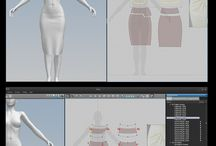 Marvelous designer tips and tricks