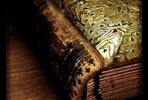Books, Their Creators, Libraries / by Adrienne Craig