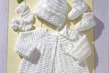 baby og barneklær
