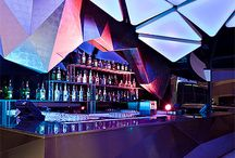Night club-bar
