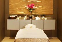 Cabine massaggi