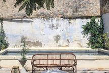 home | outdoor spaces