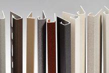 Tegelprofielen - Lingen Keramiek / Een mooie tegelvloer of –wand valt of staat met de afwerking. De (hoek)profielen zijn hier heel belangrijk bij! Bij Lingen Keramiek kennen we het belang van goede afwerking en wij voeren dus ook een heel ruim assortiment in tegelprofielen, qua kleuren en materialen.  Betonlook, houtlook, metaallook of andere looks? Wij hebben er mooie bijpassende (of juist contrasterende) profielen bij! #tegelprofiel #wandtegels #vloertegels #rvs