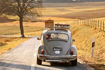 On The Road with Kids / Lets face it, travelling with kids is NOT easy.  Things can go south (and I don't mean of the Mississippi) very fast, so here's my collection of ideas compiled from the Pinterest world to try to ease the pain and have a wonderful time on the road with kids!