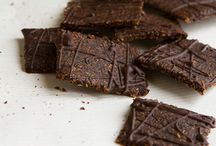 Food - Healthy Crackers